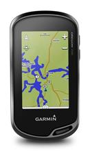 Garmin Oregon 700 Worldwide Handheld GPS Navigator